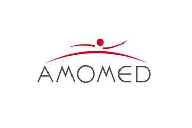 AMOMED Pharma GmbH